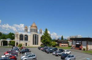 Vancouver St Mary's Ukrainian Catholic Church 02